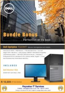Dell Optiplex 9020 MT image