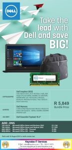 Image of Dell Inspiron 3552
