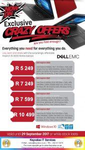 Dell Inspiron 3000 Series