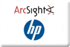 Arcsight products logo