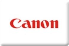 Canon product logo