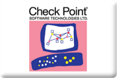 CheckPoint product logo