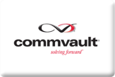 CommVault product logo