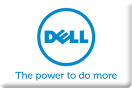 Dell product logo