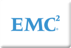 EMC2 products logo