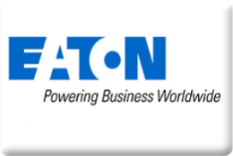 Eaton product logo