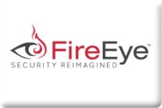 FireEye product logo