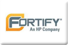 Fortify product logo