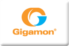 Gigamon product logo