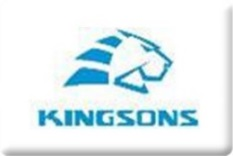Kingsons product logo