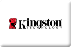 Kingston product logo