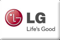 LG product logo