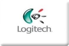 Logitech product logo
