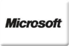 Microsoft product logo