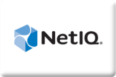 NetIQ products logo