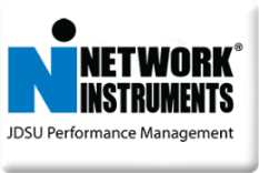 NetworkInstruments product logo