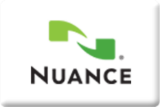 Nuance product logo