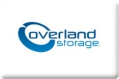 Overland Storage products logo