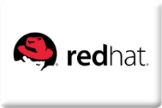 RedHat product logo