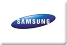 Samsung products logo