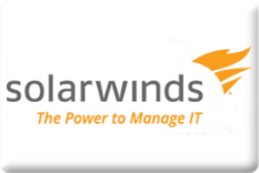 SolarWinds products logo