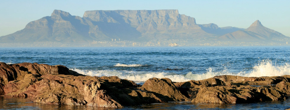 Table Mountain image