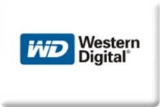 Western Digital products logo