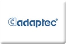adaptec product logo
