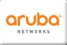 Aruba product logo