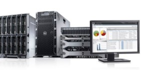 Dell Poweredge server image