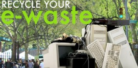 e-Waste recycle image